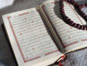 lire le Coran